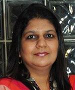 Jalpa Dharia