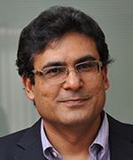 Sanjiv Chainani